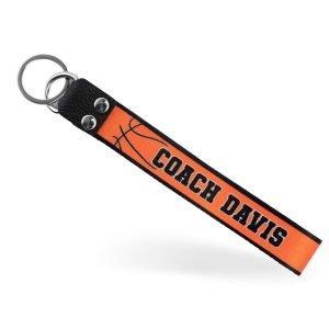 basketball-coach-keychain