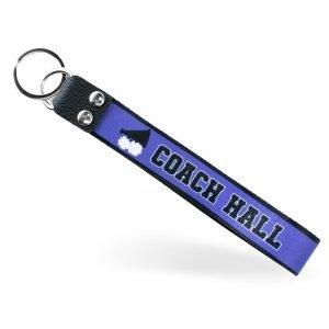 cheer-coach-keychain