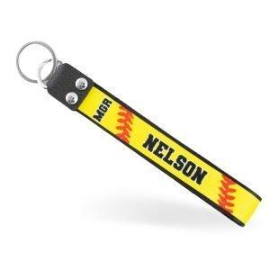softball-manager-keychain