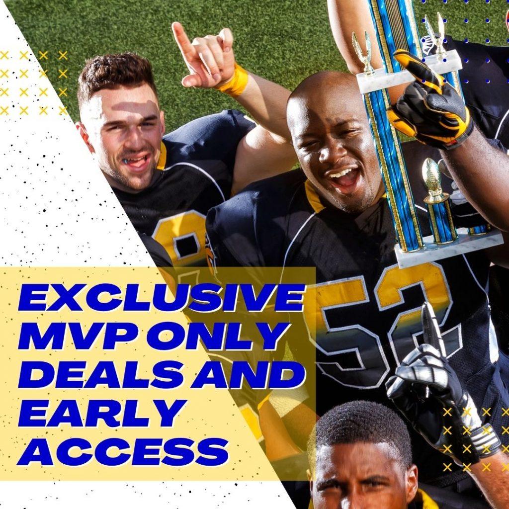 exclusive-mvp-access