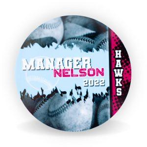 softball-manager-magnet