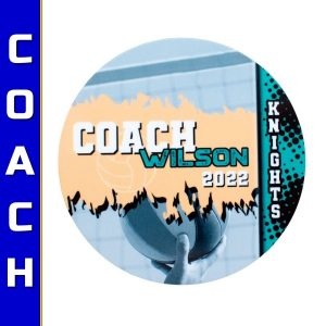 volleyball-coach-magnet