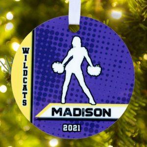 cheerleader-ornament