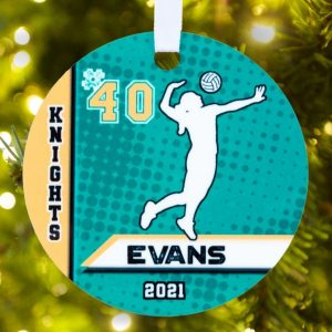 volleyball-ornament